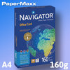 Navigator Kopierkarton Office Card A4 160g