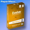 Evolve Blue Angel accredited Recycling-Papier, ISO 102 A4 80g