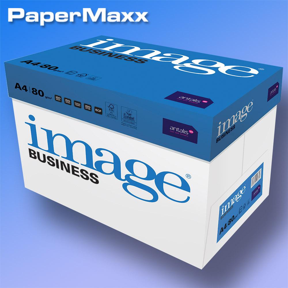 image business kopierpapier a4 80g fsc ab 3 29 pack. Black Bedroom Furniture Sets. Home Design Ideas