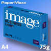Image Business Light Kopierpapier A4 75g FSC