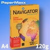 Navigator Kopierpapier Color Documents A4 120g