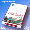 HP Colour Choise Papier CHP750 A4 90g