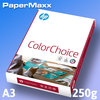 HP Color Choise Papier CHP765 A3 250g