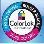 ColorLok-Technologie