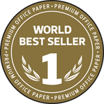 World Bestseller Premium Office Papier